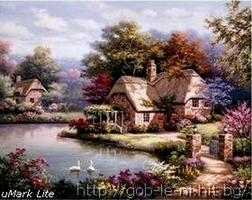 Къщата на  лебедите