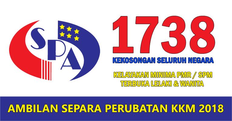 Separa Perubatan di Kementerian Kesihatan Malaysia