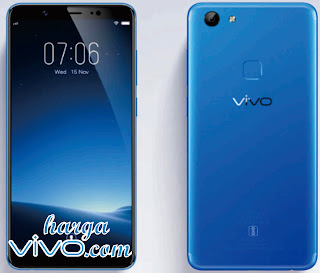 harga vivo v7 full display