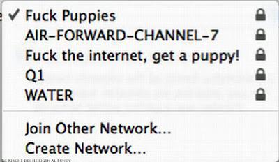 Wlan Router Namen ich will einen Hunde Welpen Spaßbilder Internte