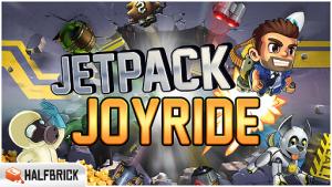 Download Jetpack Joyride Mod Apk + Data V1.9.32 Full Hack Android [Unlimited Coins] Update 2018