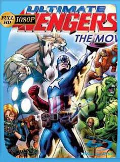 Ultimate Avengers 2006 HD [1080p] Latino [GoogleDrive] SilvestreHD