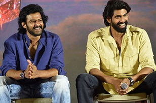 Watch Baahubali 2 Conclusion Logo Release Function