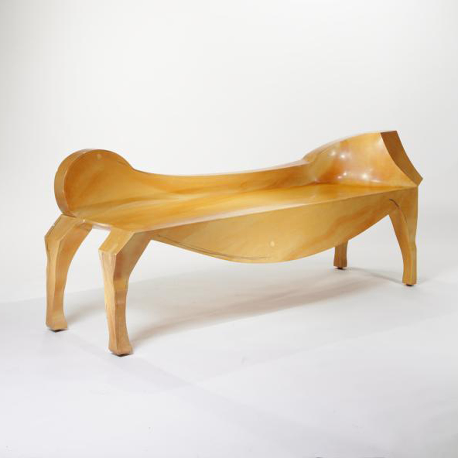 Furniture: 40 Years Of Designing And Building. U0027