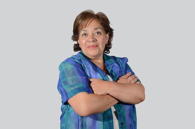 María Elcira Hernández