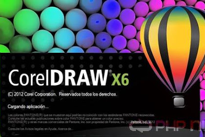 Get Free Download Software Corel Draw Graphic Suite X6 for Computer or Laptop