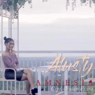 Alusty - Amnesia Mp3