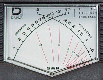 Как сделать КСВ метр
