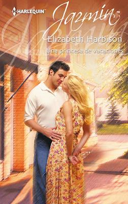 Elizabeth Harbison - Una Princesa De Vacaciones