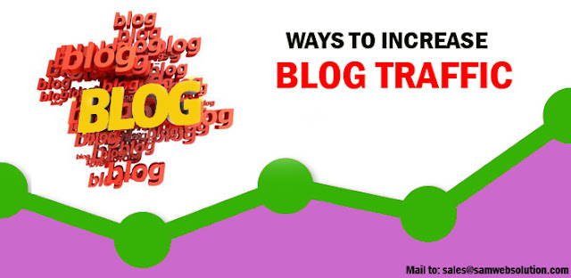 How generate more SEO traffic to your blog