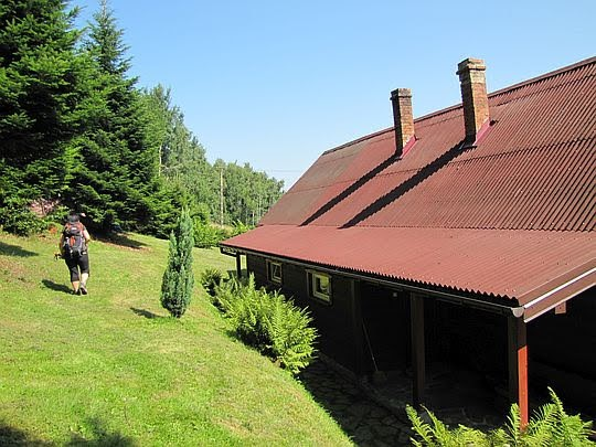 Chata Kordowiec.