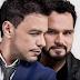 Zezé Di Camargo e Luciano 26 anos