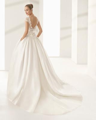 K'Mich Weddings - wedding dresses - Rosa Clara