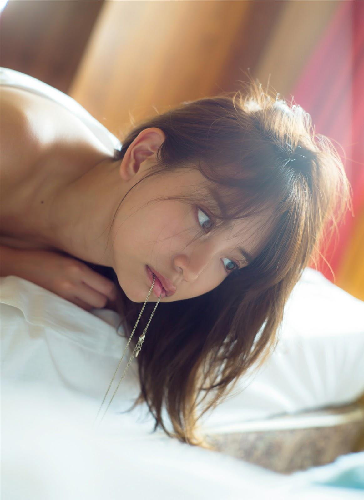 Nagao Mariya 永尾まりや, FRIDAY 2017.12.01 (フライデー 2017年12月01日号)