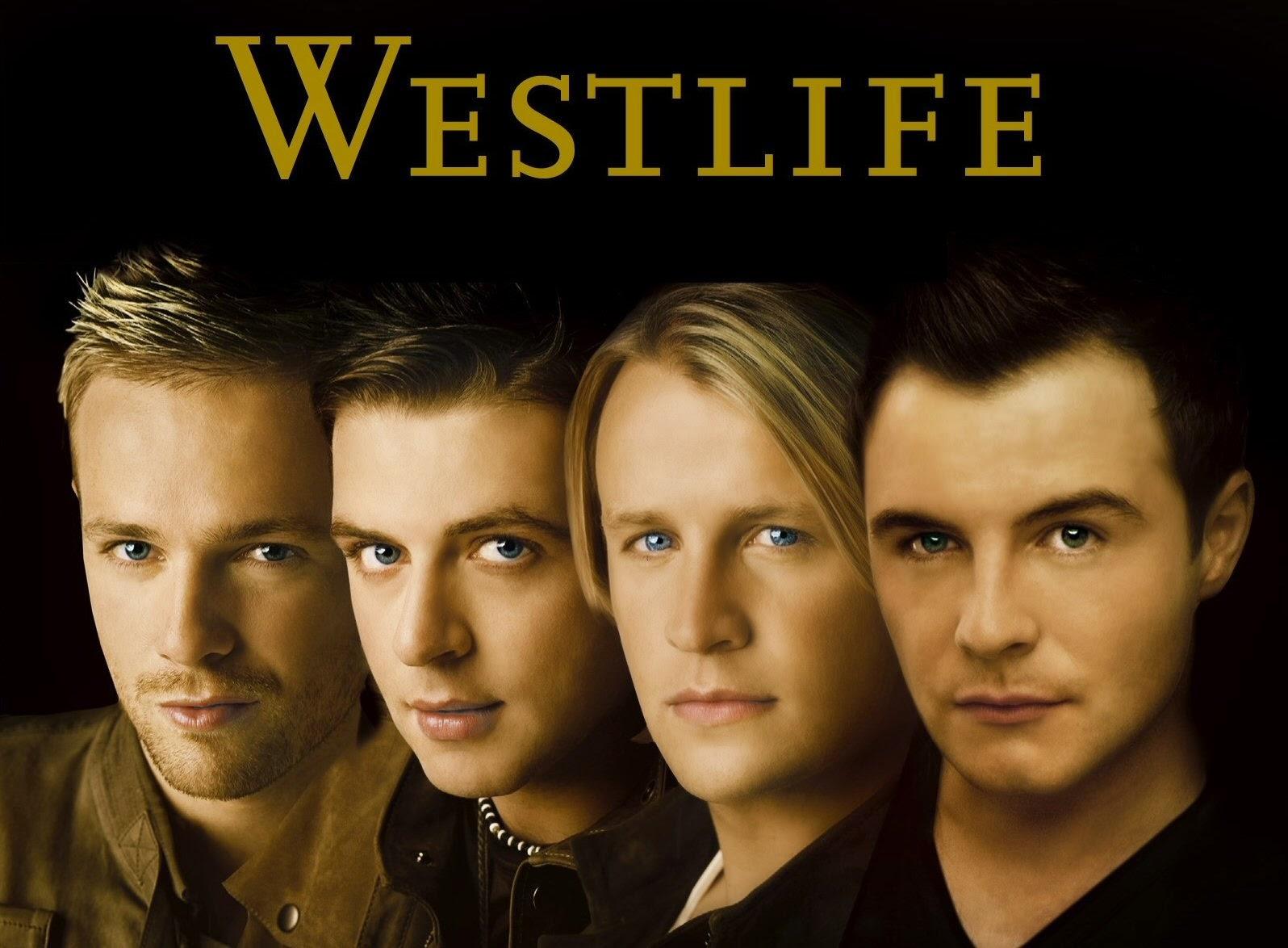 westlife - photo #5