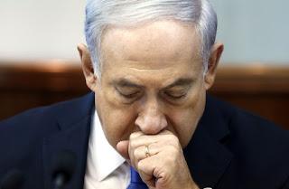 Netanyahu decidiu completar a barreira de segurança na área de Jerusalém