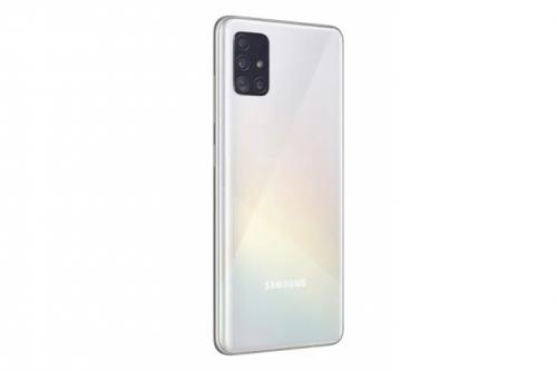 Samsung Resmi Perkenalkan Galaxy A51