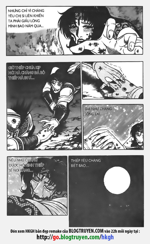 Hiệp Khách Giang Hồ Chap 054