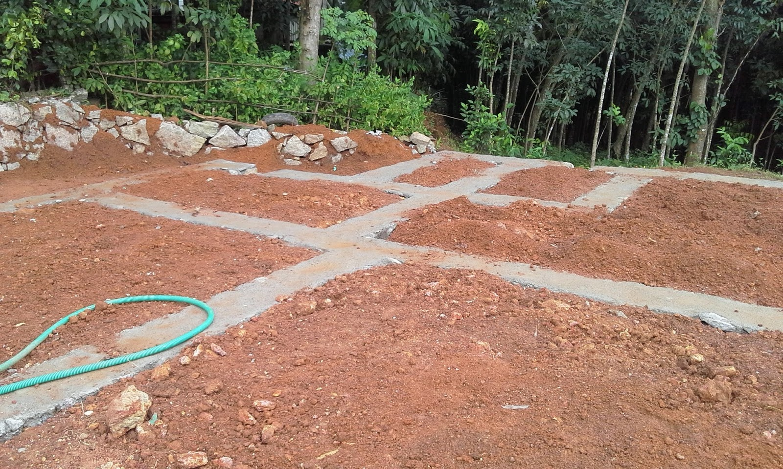 Kerala house construction tips 3 basement for Basement construction costs
