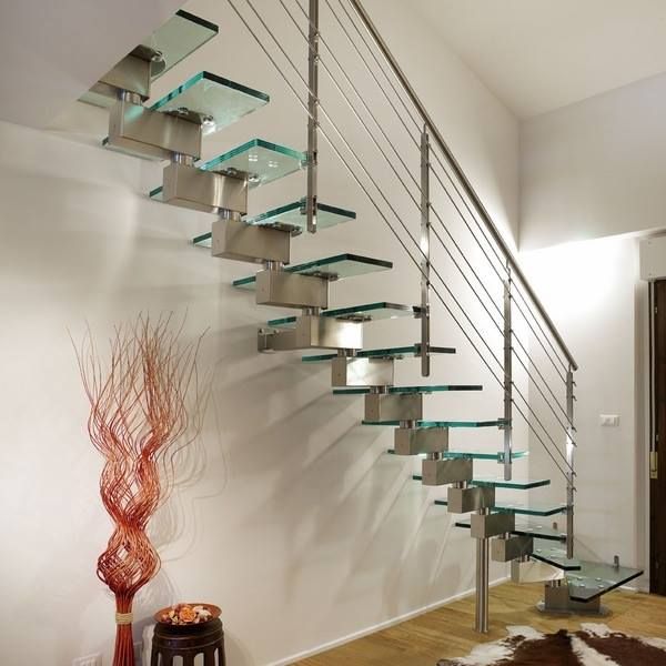 27 Awesome and Creative Staircase Designs That Will Inspire You