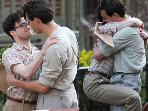 Kill your darlings, 2013, imagen 4