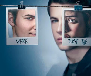 13 Reasons Why | Temporada 2 | Latino e Inglés | 720p MEGA