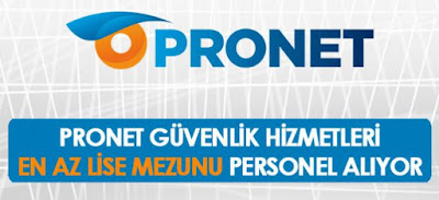 pronet-is-ilanlari