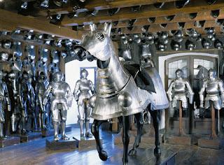 the styrian armoury