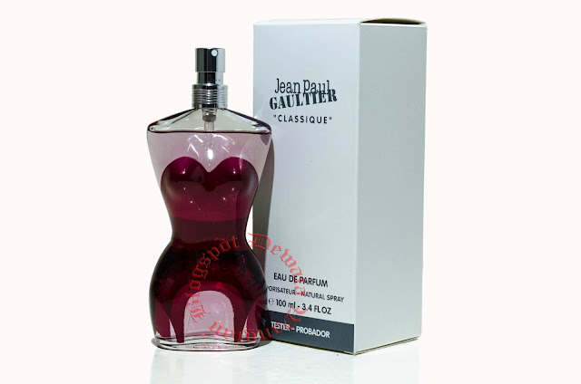 Classique EDP (2017 Collector Edition) Tester Perfume