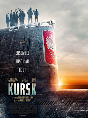 The Command Kursk Movie Poster 1