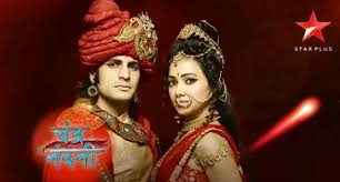 top 10 TRP & BARC Rating of Chandra Nandini Star Plus show of this week 23rd 2017, show timing, wallpapers, images