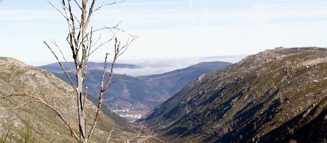 Roteiro 4 dias na Serra da Estrela