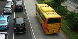 busway disterilisasi