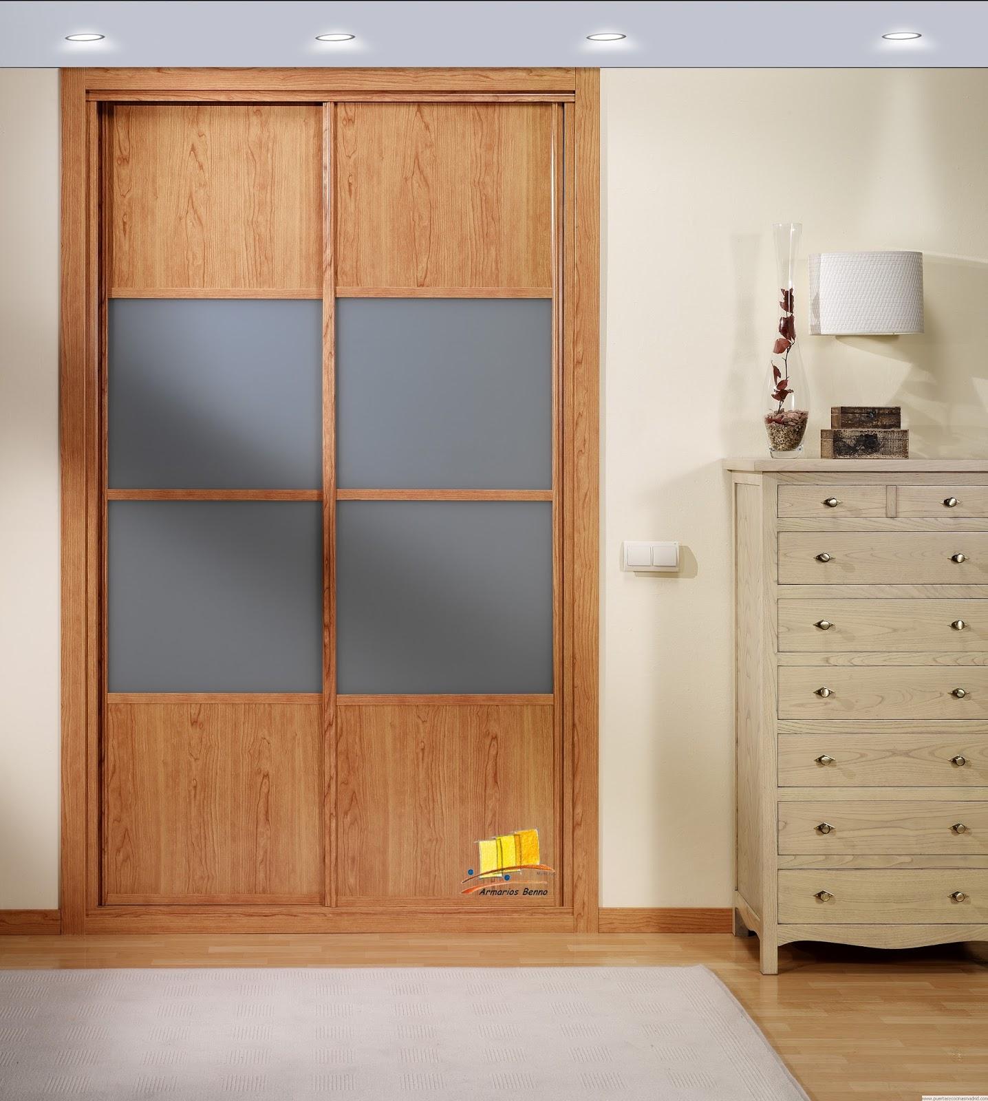 ch decora puertas cocinas y armarios en madrid armarios