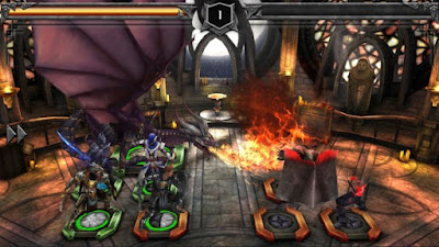 Heroes of Dragon Age Apk Mod (Unlimited Energy)