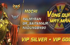 TỔNG KẾT VÒNG QUAY MAY MẮN TUẦN 2 - DANH SÁCH TRÚNG THƯỞNG VIP CLASS