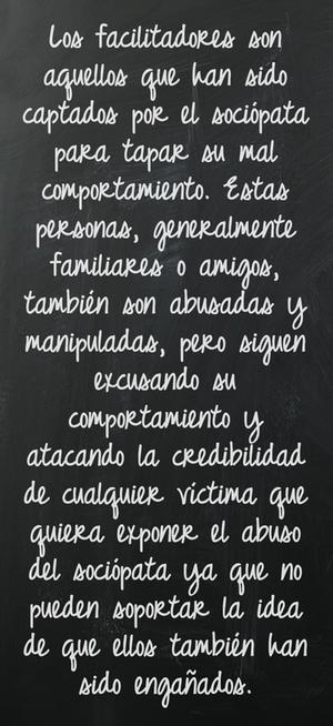 """""""Los Facilitadores"""" - imagen"""