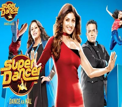 Super Dancer 2 11th March 2018