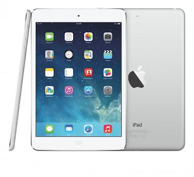 Harga dan Spesifikasi iPad Mini 4