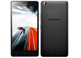 Lenovo A6000 hp murah untuk mobile legends