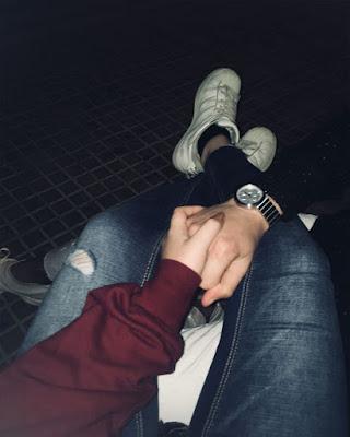 Poses tumblr para hacer con tu pareja en SAN VALENTIN fáciles