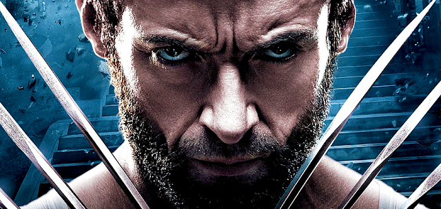 Hugh Jackman în The Wolverine 2013