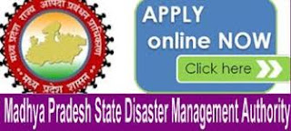 mpsdma recruitment 2017 apply online