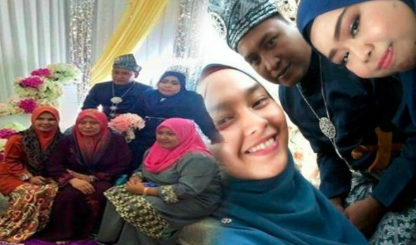 Seorang pengantin perempuan yang baru sahaja berkahwin seminggu yang lalu telah meninggal dunia secara mengejut