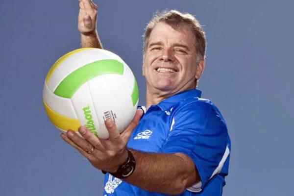 Bernardinho: técnico de vôlei traz ensinamentos sobre o sucesso (