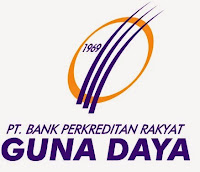 Lowongan Kerja Account Officer & Satpam di PT BPR Guna Daya – Cabang Solo & Boyolali