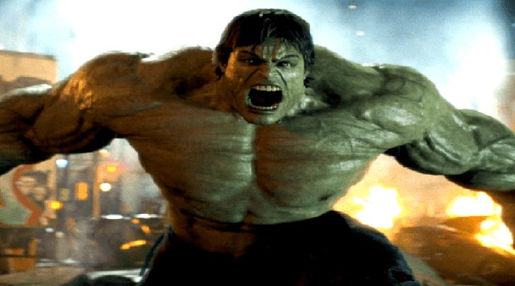 تحميل لعبة الرجل الاخضر The Incredible Hulk للكمبيوتر برابط مباشر مجانا