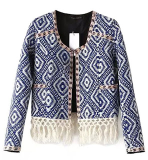 http://www.stylemoi.nu/diamond-point-short-tapestry-fringed-jacket.html?acc=380