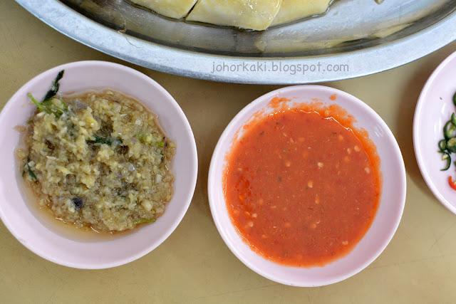 Jing-Seng-Restaurant-Kampung-Chicken-Desa-Tebrau-Johor-金城小食馆