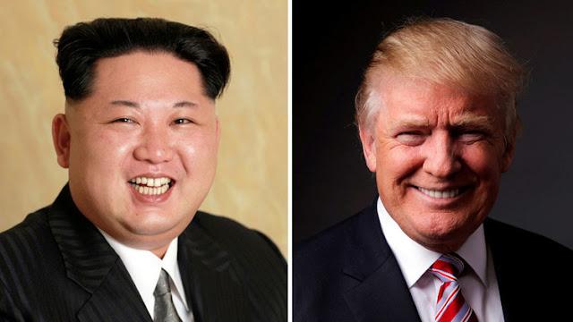 """""""El colmo del egotismo"""": Corea del Norte condena la retirada de EE.UU. del Acuerdo de París"""